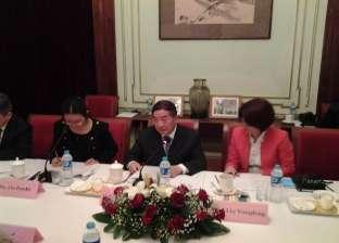 سفير الصين بالقاهرة: زيادة إجمالي الناتج المحلي في بلادنا إلى 11 تريليون دولار