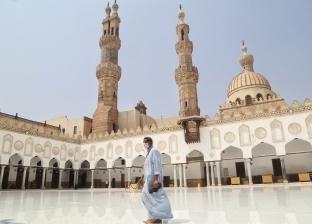 متى بني الجامع الأزهر في مصر؟.. إجابة السؤال الـ20 في «مهيب ورزان»