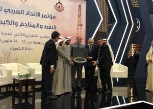 """""""سعفان"""" يؤكد دور العمال في التغلب على تحديات الأمة العربية"""