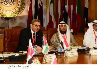 بالصور| المستشار أحمد سعد: نجاح أي مؤسسة برلمانية يلزمه جهاز إداري محترف
