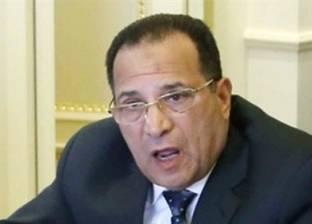 """نائب رئيس """"دعم مصر"""" يطالب بإنشاء جهاز لمراقبة الأسواق"""