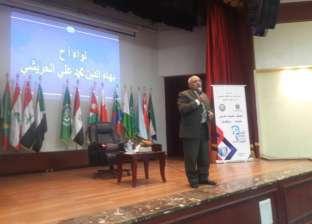 خبير استراتيجي: تحقيق التنمية في كل المجالات أساس أمن واستقرار الدولة