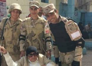 معمّرات فوق الـ100 في انتخابات الرئاسة.. «الخير والبركة» في شباب القلب