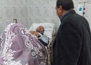 13 حالة تسمم بسبب شاورمة سوري بالإسماعيلية