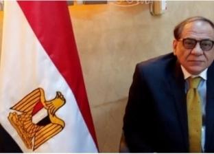 رئيس اللجنة العامة بالمرج: الإقبال تسبب في نفاذ بطاقات الاقتراع
