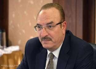 شريف حبيب: محافظة بني سويف ستكون نقطة مؤثرة في سوق الأسمنت