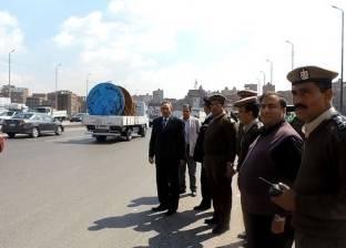 مصدر أمني: حكمدار القاهرة دخل غرفة العمليات لإصابته بكسور متفرقة