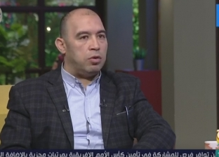 أحمد الخطيب: الاستقرار الإداري والسياسي أحد ثمار التعديلات الدستورية