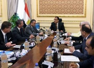 """""""الوزراء"""" يوافق على تخصيص قطعة أرض كمحطة صرف صحي في دمياط"""