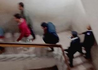 بالصور| سقوط مدير شركة متهم بالنصب على مواطنين في 150 مليون جنيه