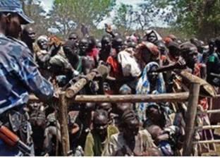 """""""الأمم المتحدة"""" تدعو أطراف النزاع في جنوب السودان لتحمل مسؤولية حماية المدنيين"""