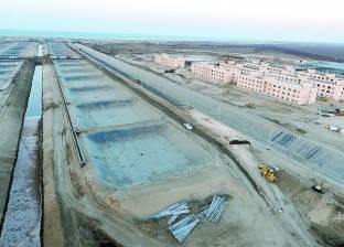 المشروع العملاق.. كيف نفّذت مصر أكبر مزرعة سمكية في الشرق الأوسط؟