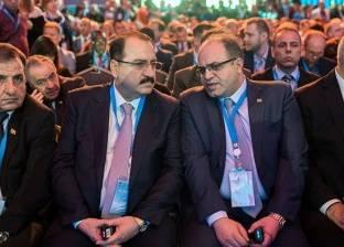 دمشق تسعى لرفع العلاقات الاقتصادية مع موسكو إلى المستوى السياسي
