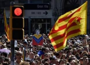 """""""وكالة تركية"""": 337 شخصا في كتالونيا أصيبوا بسبب عنف الشرطة الإسبانية"""