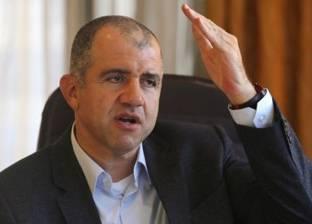 """""""دعم مصر"""" يطالب الحكومة بوقف إزالة الملاعب الخماسية في القرى"""