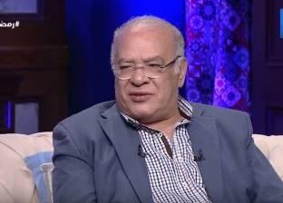 """صلاح عبد الله: """"مصر في 2020 هتبقى ست الحلوين"""""""