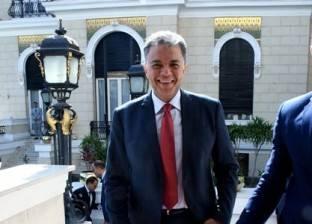 عرفات: القطار المكهرب ينطلق من مترو عدلي منصور حتى العاصمة الإدارية