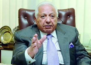 أحمد عكاشة: الروح المعنوية لدى المصريين منخفضة