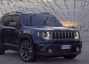 """بالفيديو  """"Jeep"""" تنشر فيديوهات وصور لسيارتها الجديدة """"Renegade"""""""
