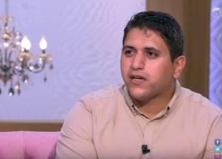 """""""مذيع الشارع"""".. أحمد رأفت ينضم إلى قناة """"بيراميدز"""""""