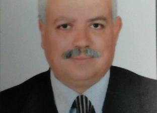 """تجديد تعيين أحمد السيد وكيلا لشؤون خدمة المجتمع بـ""""بيطري الزقازيق"""""""