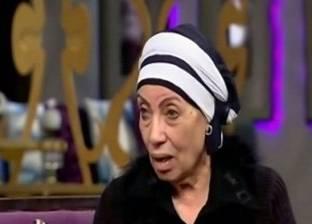 رجاء حسين: المشاركة في الانتخابات من أجل مصر وليس السيسي