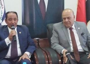 اعتماد جامعة العريش رسميا لتكون عضوا باتحاد الجامعات العربية