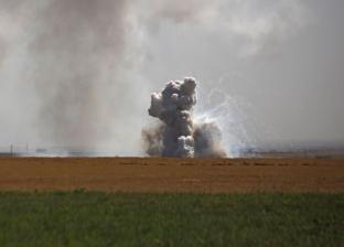 العدوان التركي على سوريا يسفر عن مقتل 70 مدنيا ونزوح 300 ألف في أسبوع