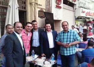 رئيس حى الازبكية: نعمل على تحويل وسط القاهرة لمتحف مفتوح