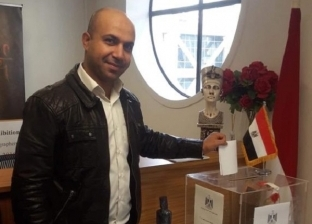 انتهاء تصويت المصريين بالخارج في الاستفتاء بنيوزيلندا
