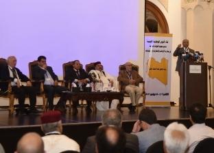 قيادي قبلي ليبي: حكام قطر ليسوا عربا وإنما خونة وعملاء