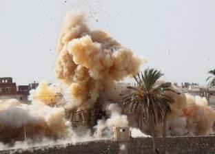 عاجل| مقتل 11 شخصا في انفجار عبوة ناسفة شرقي أفغانستان