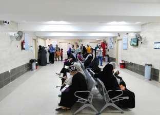 إجراء أول عملية زرع قرنية في تاريخ بورسعيد في التأمين الشامل اليوم