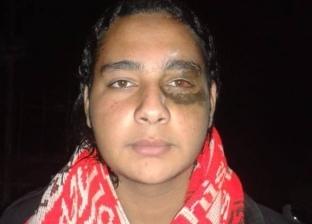 بالصور  بسبب «كشكول».. مدرس يصيب طالباً فى عينه بمطروح