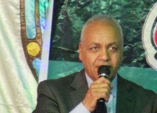 """بكري: """"لو السيسي مالوش إنجاز غير إنقاذ مصر في 30 يونيو هنتخبه برضو"""""""
