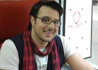 """كريم أبوزيد: """"لا أجري وراء الانتشار.. ولن أقبل أعمالا لمجرد الظهور"""""""
