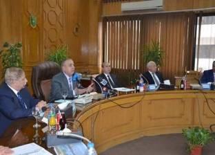 الجندي: مصر تسير بخطى ثابتة نحو التنمية الشاملة