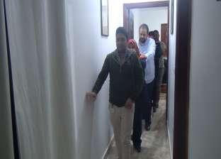 """""""الوطن"""" داخل أول """"مطعم في الظلام"""" بمصر.. هنا يقود المكفوفون المبصرين"""