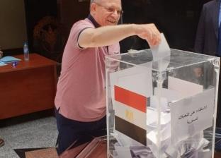 اليوم.. بدء التصويت على التعديلات الدستورية بجميع المحافظات