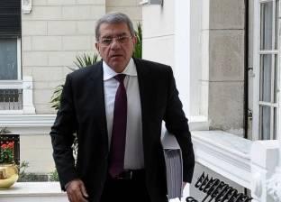 وزير المالية: قانون المحال التجارية سيوفر موارد إضافية للدولة