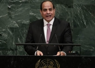 الدولية الإسلامية لتمويل التجارة: السيسي لديه رؤية جادة لمستقبل مصر