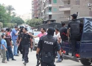 """بدء التحقيق مع نجلي """"مرشد الإخوان"""" بتهمة تمويل الجماعة"""