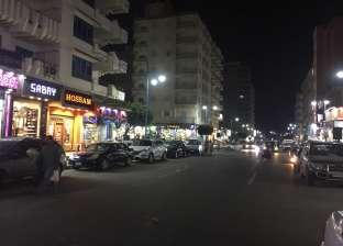 عودة التيار الكهربائي لمدينة النجيلة بعد تغيير المحول المحترق