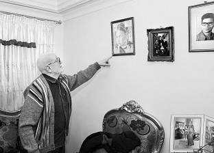 «الوطن» مع أسرة «بسطويسى»: شهيد بدرجة أديب ورسام ودبلوماسى.. وشقيقه: «سيد» تنبأ بثغرة الدفرسوار