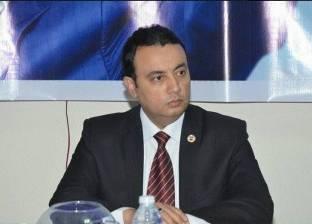"""أمين عام """"تحيا مصر"""" يهنئ السيسي بمناسبة ذكرى ثورة 23 يوليو"""