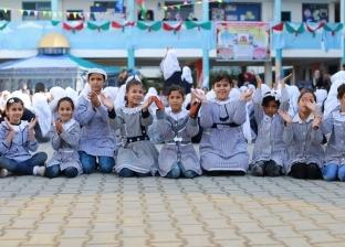 عاجل| رسميا.. دوام طبيعي غدا في جميع المؤسسات التعليمية بغزة