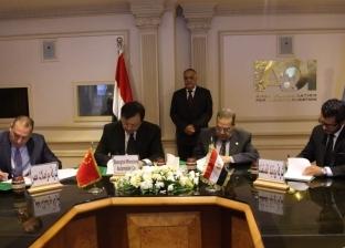 """تحالف بين """"العربية للتصنيع"""" وشركات صينية لصناعة الأتوبيسات الكهربائية"""