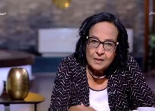 """أبرز تصريحات لميس جابر في """"مساء dmc"""":الإخوان دخلوا مصر القمصان الناسفة"""