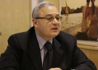 زعزوع: الأزمة الحالية التي تواجهها مصر لا تفرق عن الأزمات السابقة