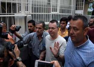 تهديدات أمريكية بتوجيه ضربات ضد منشآت إيران النووية ومجلس الشيوخ يقر عقوبات على تركيا بسبب القس «أندرو»